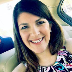 Amy Thetford, LMT – Douglasville Therapeutic Massage