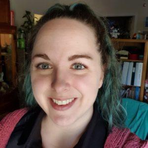 Kristi Smith, LMT – Douglasville Therapeutic Massage