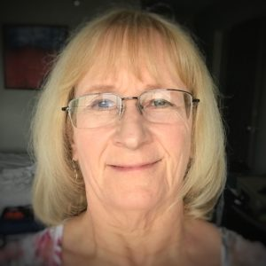 Mary Lou Ross, LMT – Founder, Douglasville Therapeutic Massage